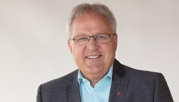 Bezirksparteiobmann